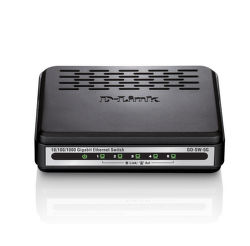 D-LINK GO-SW-5G 5-Port 1Gb desktop switch