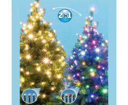Somogyi 105/WW/M LED Dual Color svetelná reťaz