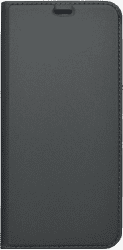 MOBILNET knižkové puzdro pre Samsung Galaxy S8, čierna