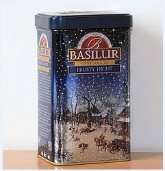 Basilur Festival Frosty Night čaj (120g)