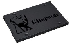 Kingston A400 SATA 480GB, interný SSD