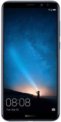 Huawei Mate 10 lite modrý