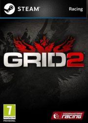GRID 2 - PC hra