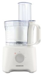 Kenwood FDP301WH Multipro Compact
