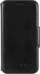 iDeal of Sweden London Wallet puzdro pre iPhone X, čierna