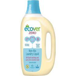 Ecover Zero prací gél (1500ml/21praní)
