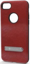 Mobilnet Sturdo puzdro pre iPhone 7/8, bordová