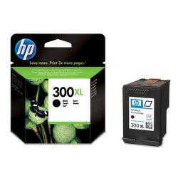 HP CC641EE No.300XL black - atrament