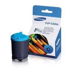 SAMSUNG CLP-C300A, CYAN toner pre CLX-2160