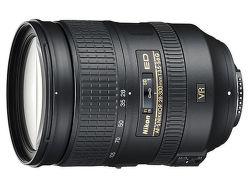 NIKON NIKKOR 28-300MM F3.5-5.6G ED AF-S VR
