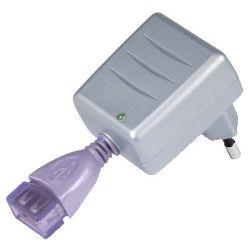 Hama 14056 - USB cestovna nabijačka 100-240V