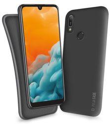SBS Polo puzdro pre Huawei Y6 2019/Y6 Pro 2019, čierna