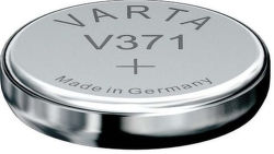 Varta V 371 1,55V