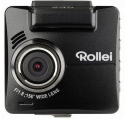 Rollei CarDVR-318 čierna