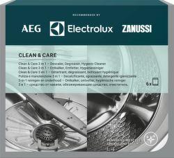 Electrolux M3GCP400 6 ks odvápňovač