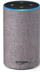Amazon Echo 2.G sivý