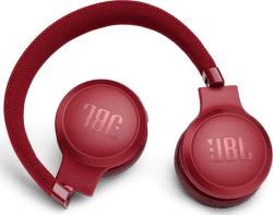 JBL LIVE400BT červené