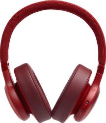 JBL LIVE500BT červené