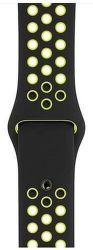 Apple Watch 40 mm Nike Sport čierny remienok