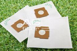 AS 098 CZ Z-BAG antibakterialne vrecká