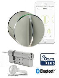 Danalock V3 set – Smart zámok a cylindrická vložka – Bluetooth & Z-Wave