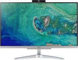 Acer Aspire C22-865 DQ.BBREC.009 strieborný