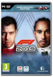 F1 2019 Anniversary Edition PC hra