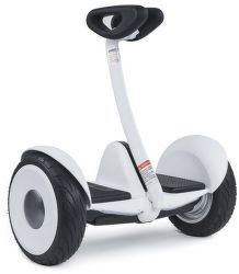 Ninebot by Segway S biely