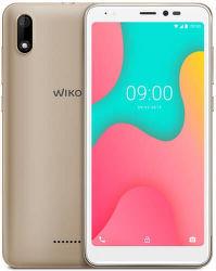 Wiko Y60 16 GB zlatý