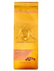 L´OR Crema Absolu Profond zrnková káva (500g)