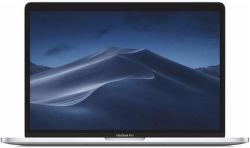 """Apple MacBook Pro 13"""" 128GB (2019) MUHQ2SL/A strieborný"""
