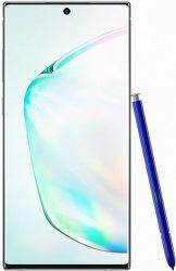 Samsung Galaxy Note10+ 256 GB strieborný