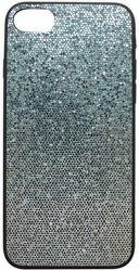 Mobilnet zadný kryt pre Apple iPhone 8, sivá