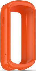 Garmin silikónové puzdro pre Edge 830, oranžová