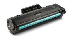 HP 106A black, Toner