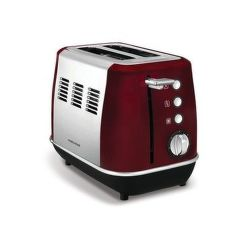 Morphy Richards Evoke MR-224408 2S (Brushed Red)