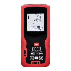 SOLIGHT DM80 laserový merač profi