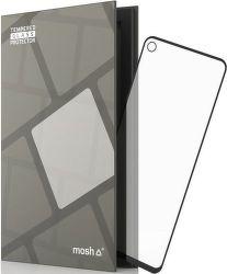 TGP tvrdené sklo pre Motorola One Visio, čierna