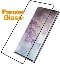 PanzerGlass Case Friendly tvrdené sklo pre Samsung Galaxy Note10, čierna