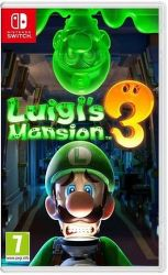 Luigi's Mansion 3 - Nintendo Switch hra