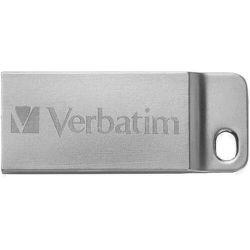 Verbatim Metal Executive 16GB strieborný