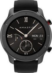 Amazfit GTR 42 mm čierne