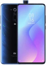 Xiaomi Mi 9T Pro 64 GB modrý