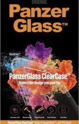 PanzerGlass ClearCase puzdro pre Apple iPhone 11 Pro Max, transparentná