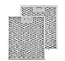 Klarstein 10032226 hliníkový tukový filter 27,1 x 31,8 cm