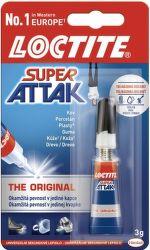 Locite Super Attak 3g