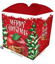 Sweet Home Veselé Vianoce vonná sviečka