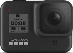 GoPro HERO8 čierna