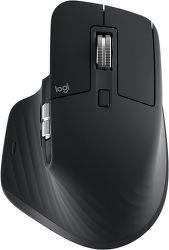Logitech MX Master 3 čierna
