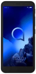 Alcatel 1V 16 GB čierny
